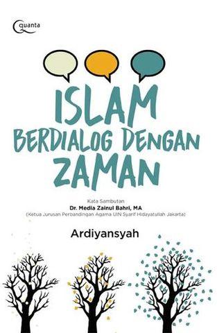 Islam Berdialog dengan Zaman