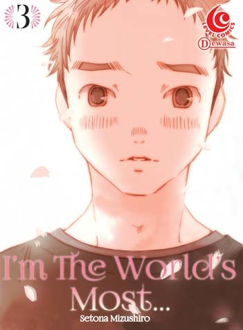 LC: I`m The World`s Most... 03
