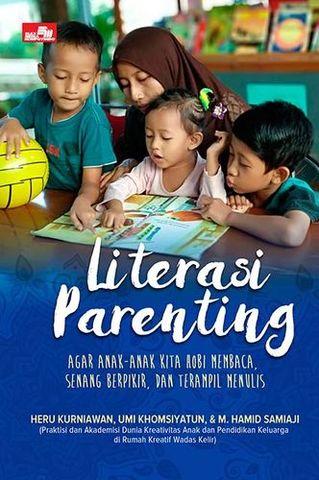 Literasi parenting