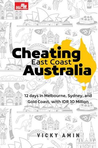 Cheating East Coast Australia