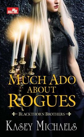 HR: Much Ado about Rogues