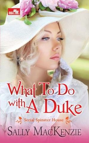 HR: What to Do With A Duke