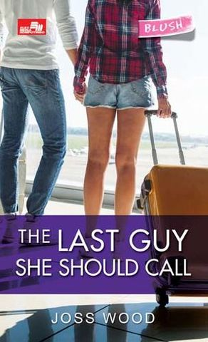 CR: The Last Guy She Should Call