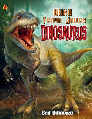 Buku Tanya Jawab Dinosaurus