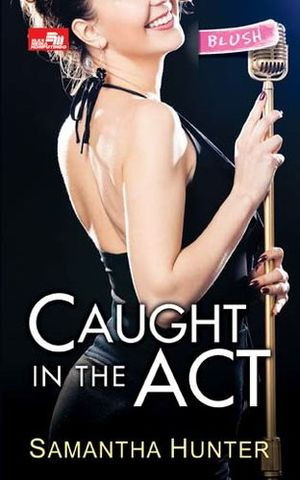 CR: Caught in The Act