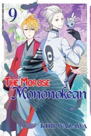 The Morose Mononokean 09