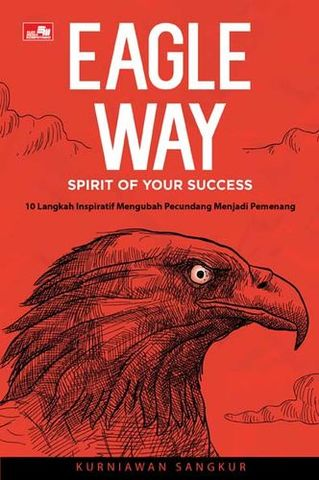 Eagle Way: Spirit of Your Success