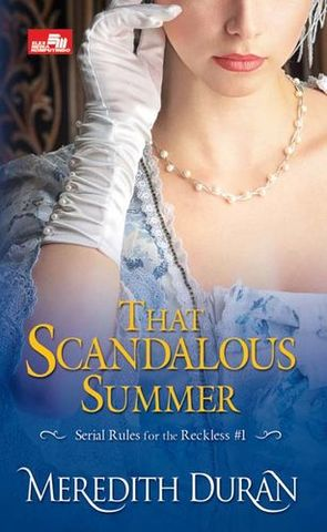 HR: That Scandalous Summer
