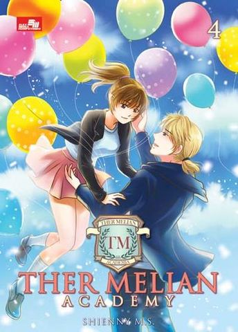 Ther Melian Academy 4