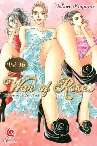 LC: War of Roses 16