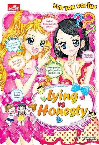 Ten Ten : Lying VS Honesty