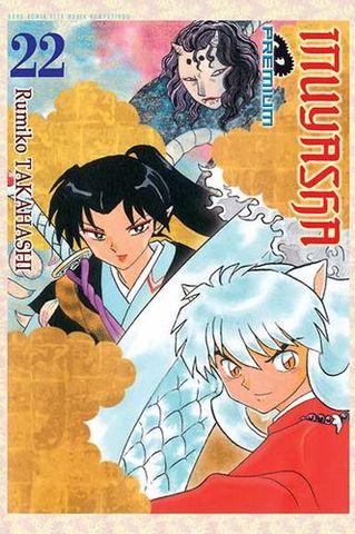 Inuyasha Premium  22
