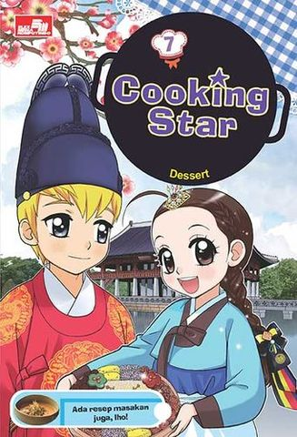 Cooking Star 7