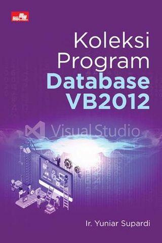 Koleksi Program Database VB2012