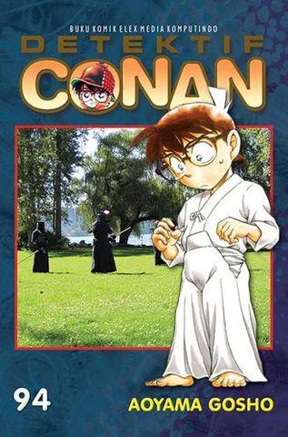 Detektif  Conan 94