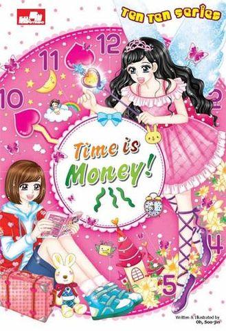 Ten Ten: Time is Money!