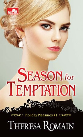 HR: Season for Temptation