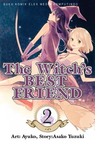 The Witch`s Best Friend 2