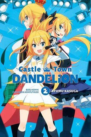 Castle Town Dandelion 2