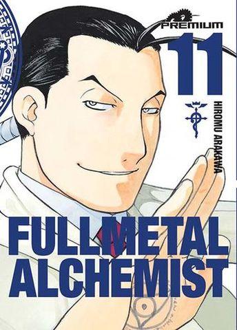 FULLMETAL ALCHEMIST (PREMIUM) 11