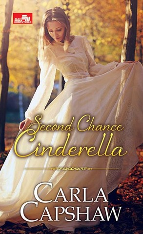 HR: Second Chance Cinderella