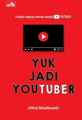 Yuk Jadi Youtuber