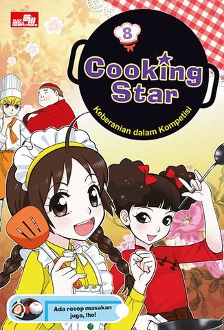 Cooking Star 8