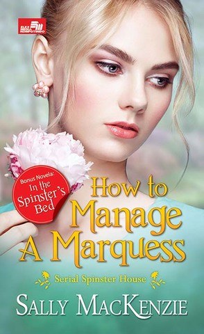 HR: How to Manage A Marquess