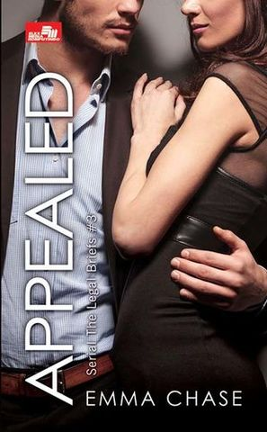 CR: Appealed (The Legal Briefs #3)