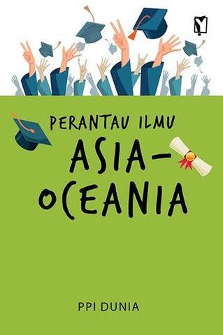 YOI: Perantau Ilmu Asia-Oceania