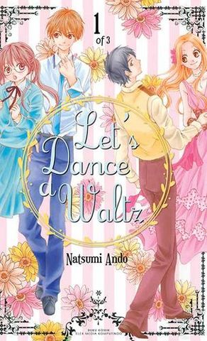 Let`s Dance a Waltz 1