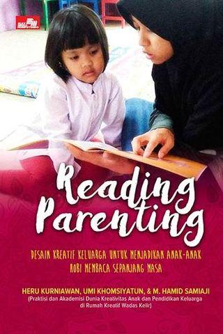 Reading Parenting