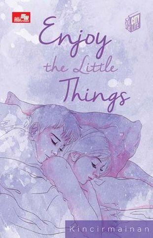 City Lite: Enjoy The Little Things