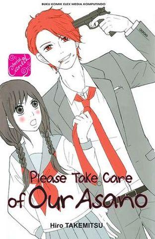 SC : Please Take Care of Our Asano
