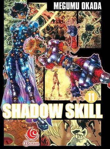 LC: Shadow Skill 11