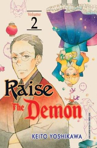 Raise The Demon 02