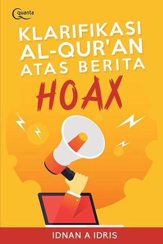 Klarifikasi Al-Quran Atas Berita Hoaks