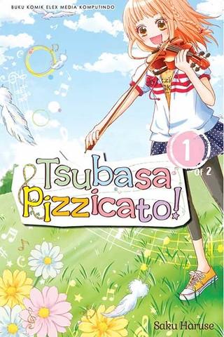 Tsubasa Pizzicato! 1