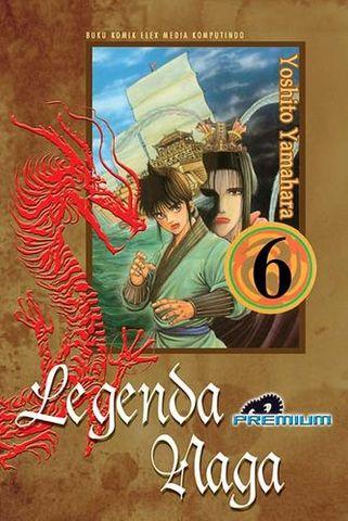 Legenda Naga (Premium) 6