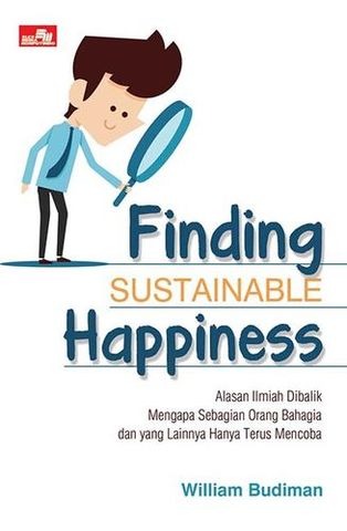 Finding Sustainable Happiness