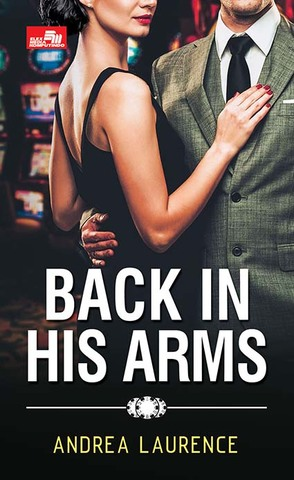 CR: Back in His Arms
