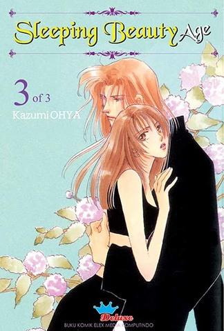 Deluxe: Sleeping Beauty Age 3