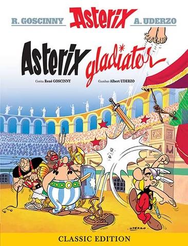 Asterix - Gladiator Classic