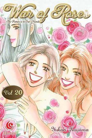 LC: War of Roses 20