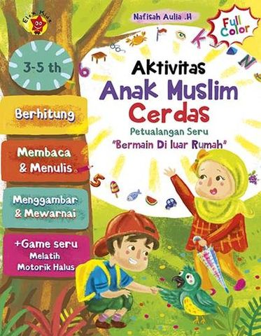 Aktivitas Anak Muslim Cerdas