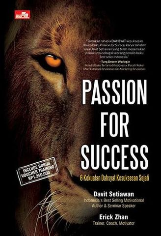 Passion for Success