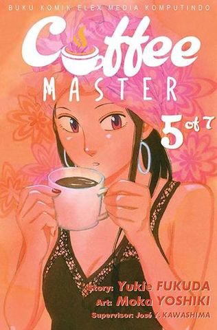 Coffee Master 5