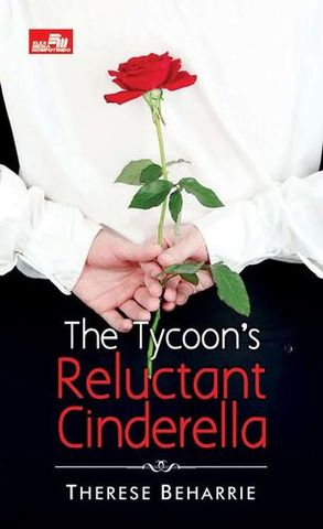 CR: The Tycoon`s Reluctant Cinderella