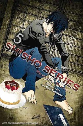Shisho Series 05