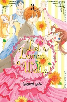 Let`s Dance a Waltz 3